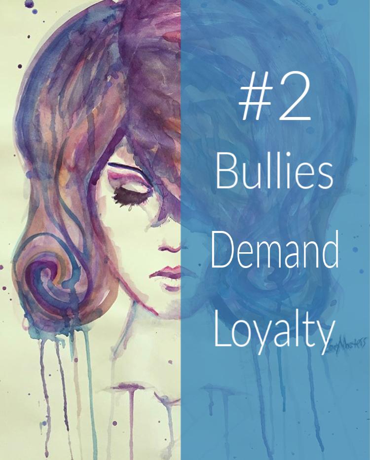 Bully 2 blue